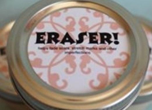 ERASER CREAM