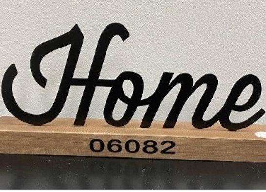 06082 HOME SHELF SITTER