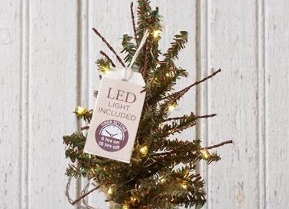 "LED 10"" CHRISTMAS TREE"