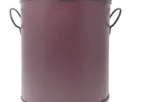 ;ARGE FARM RED CANISTER