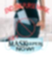 MASK HOLDERS | TULIPS GIFT SHOP