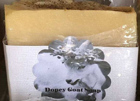 DOPEY GOAT SOAP BAR