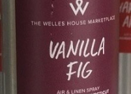 VANILLA FIG FRAGRANCE AIR SPRAY