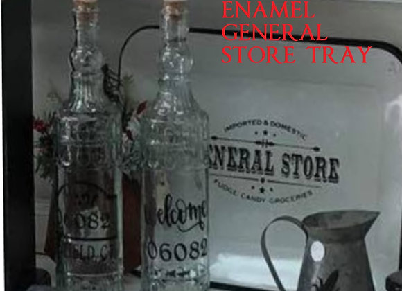 GENERAL STORE TRAY