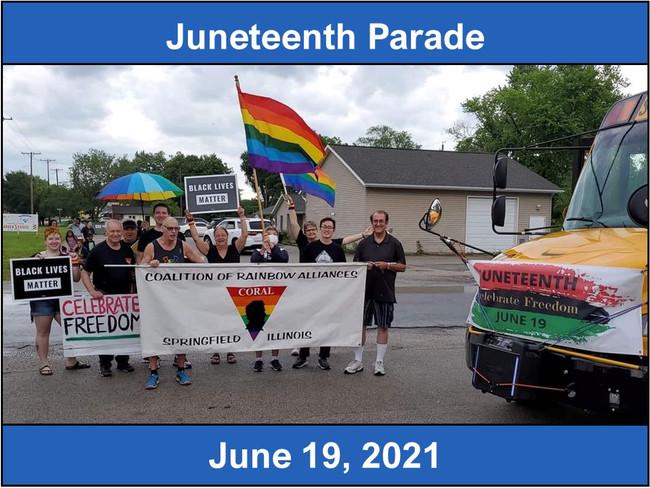 Juneteenth 2021