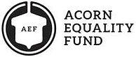 Acorn Equality Logo