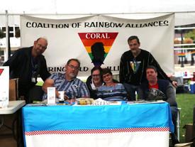 2nd Annual Decatur Pride