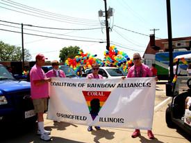 2019 Springfield Pridefest