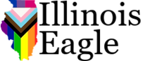 Illinois Eagle Logo