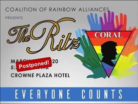Ritz 2020 Postponed