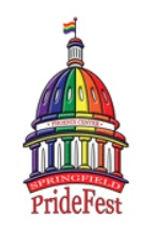 Springfield Pridefest Logo