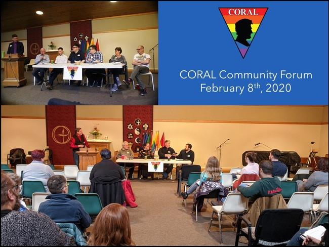 Community Forum Cover