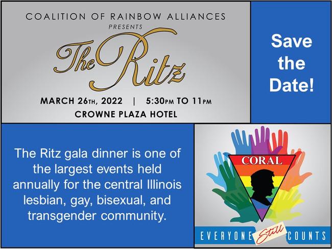 Ritz 2022 Cover Photo