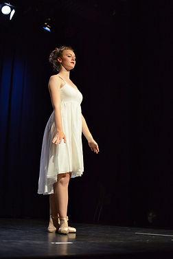 ballet, dans