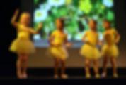 ballet, dans,  hip hop,