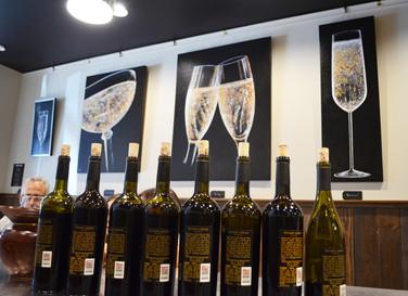 Putah Creek Winery