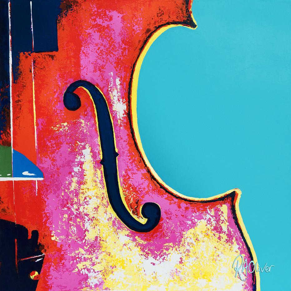 'Sweet Strings'