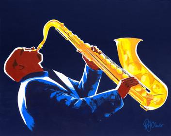 'Jazz Notes'