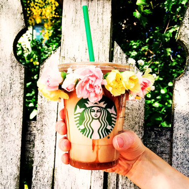 This Summer Win Starbucks Gift Cards!