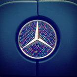 Mercedes-Benz Luxury Vehicles