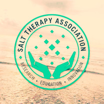 Proud Member Of The Salt Therapy Association