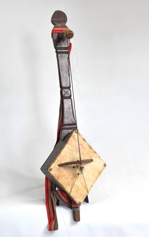 Ethiopian Mosenqo