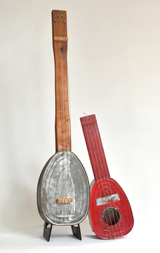 Ham Can Instruments