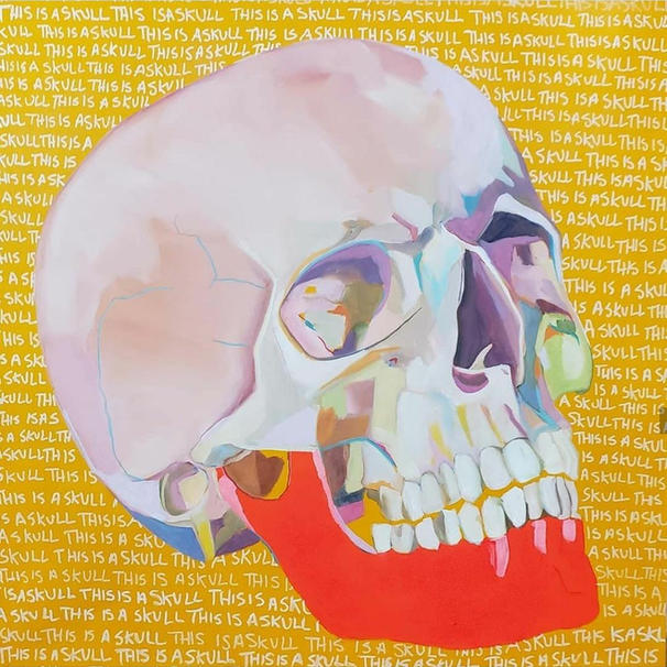 This is Not a Skull