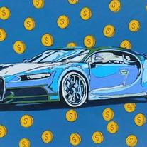 Custom Bugatti