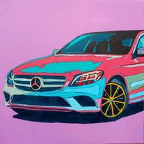 Custom Benz