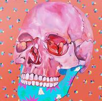Money Skull