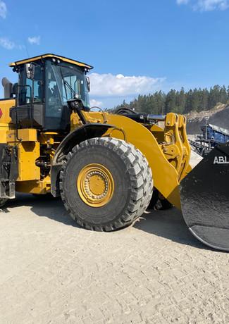 Cat 980M