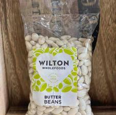 Wilton Butter Beans