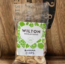 Wilton Banana Chips