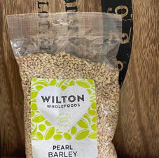Wilton Pearl Barley