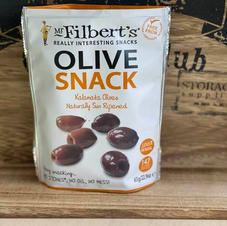 Filberts Olive Snack