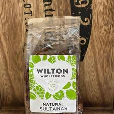 Wilton Natural Sultanas