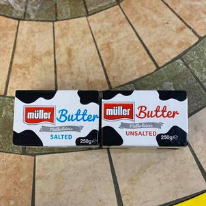 Muller Salted & Unsalted