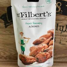 Filbers Almonds