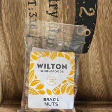 Wilton Brazil Nuts