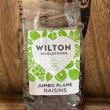 Wilton Jumbo Raisins