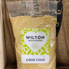 Wilton Cous Cous
