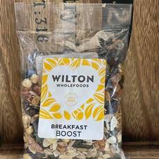 Wilton Breakfast Boost