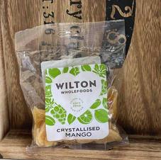 Wilton Crystallised Mango