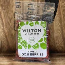 Wilton Dried Goji Berries