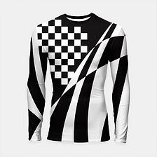 Rashguard Racing Sportswear