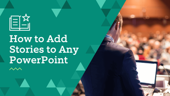 How to add stories to any PowerPoint