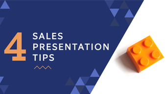 How to Create a Great Sales Presentation