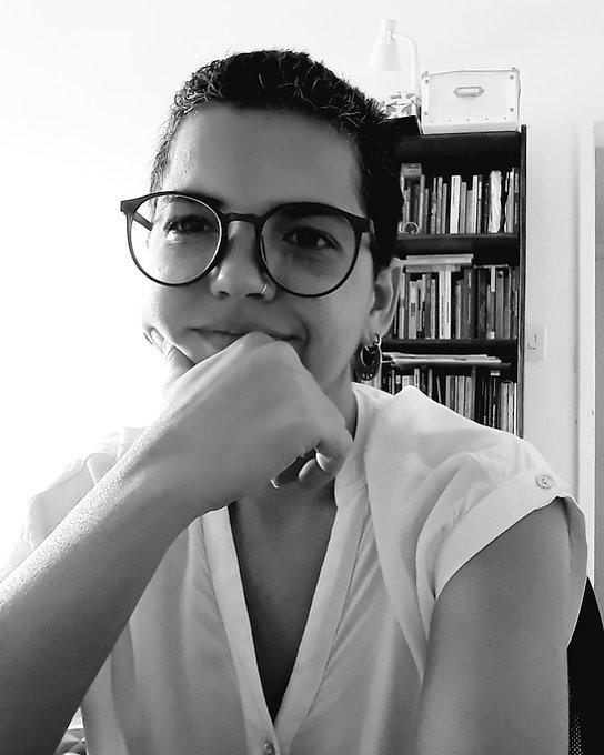 Ana Carolina Barbosa Pereira