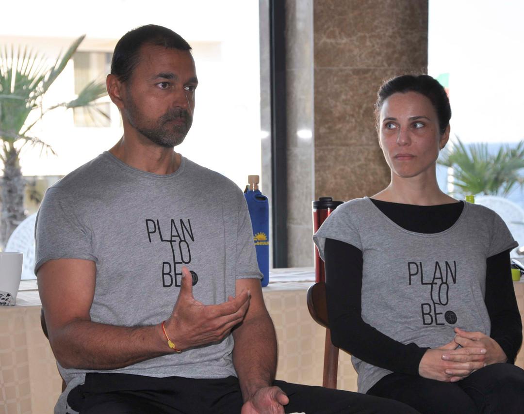 План да Бъда / Plan to Be 2019 / Тюленово